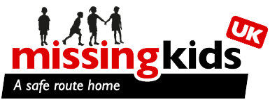 Missing Kids Logo